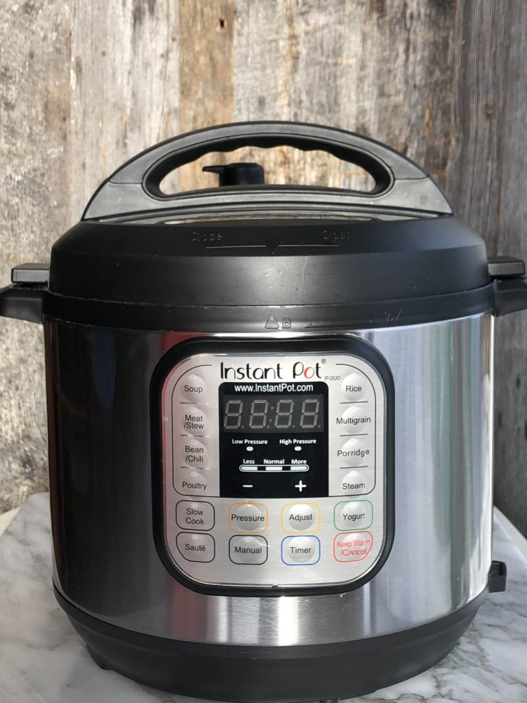 Looking for solutions to your Instant Pot Problems? These 30 Solutions will help!